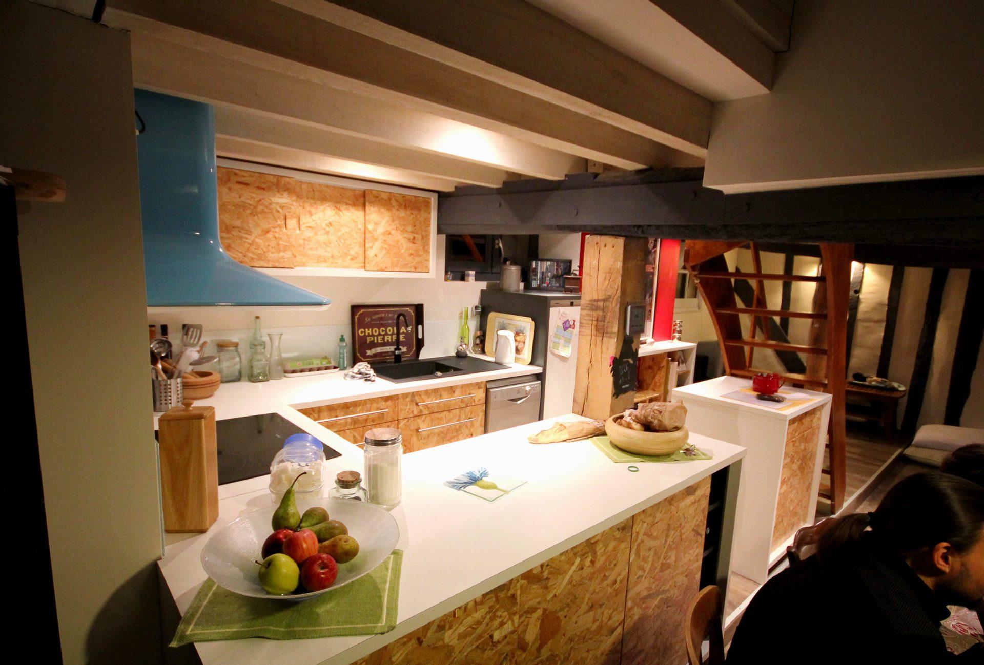 Design architecte d 39 int rieur 3d rennes for Architecture interieur 3d
